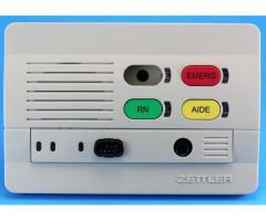 Zettler ZTS327570 Dual patient station