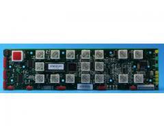 47360 UCM board Hill Rom Totalcare  [ PCB Assy Left Caregiver (SA1733) ]