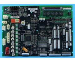 Stryker bed CPU board Secure 2 3002-407-950