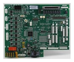 Stryker bed cpu board 3006-307-900
