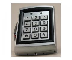TMK-18002 access control
