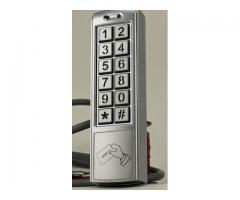 TMK-18001 access control