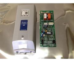 Arjo Huntleigh Marisa control board KGX 00260