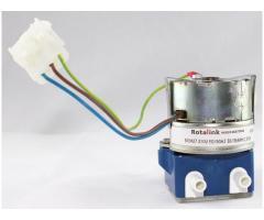 Arjo Tornado Bedpan Washer pump AU M454030
