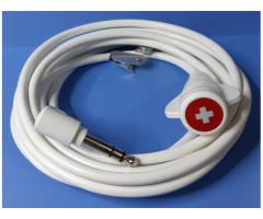 Sealed Call Cord (Infection Control) 8ft