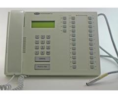 NCLCD Rauland  Borg Responder IV Master Station (console)